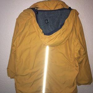 Patagonia Jackets & Coats - Mustard Patagonia Jacket 🌔